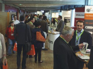 Hitmeister e-Commerce Day 2014 - Eindrücke